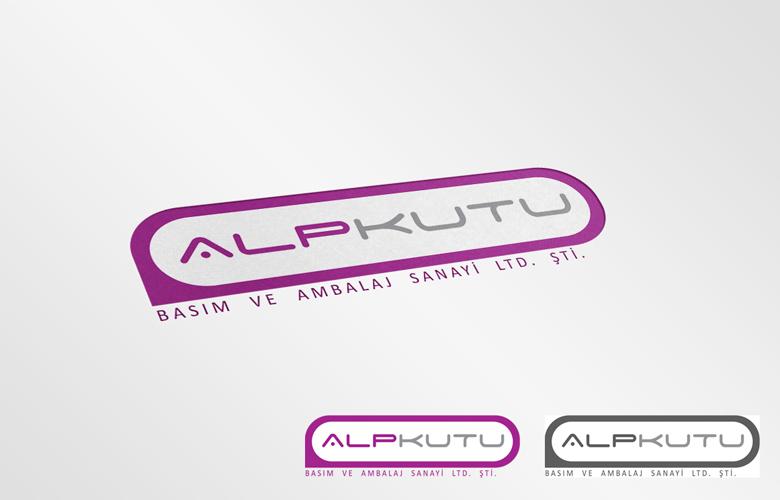 alp kutu logo tasarımı